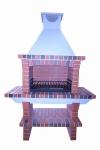 Печь-барбекю Saunday 701-XL